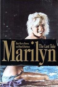 Marilyn by Peter Harry Brown