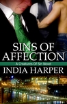Sins of Affection (Creatures of Sin, #3)