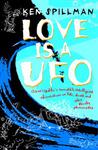 Love is a UFO