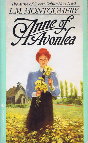 anne of avonlea summary