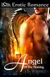 Angel Of The Morning (Angels Would Fall #2)
