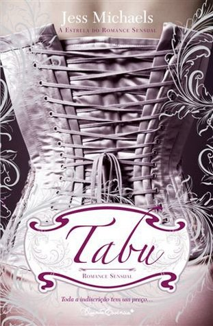 Tabu (Albright Sisters, #2.5)