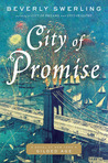 City of Promise: A Novel of New York's Gilded Age (Old New York, #4)