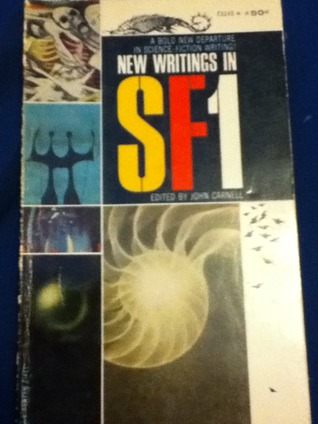 New Writings in SF-1 by John Carnell