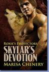 Skylar's Devotion (Roxie's Protecters, #4)