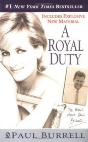 A Royal Duty: Updated with New Material