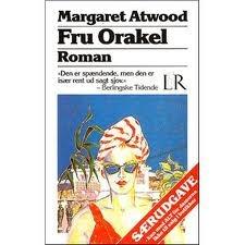 Fru Orakel