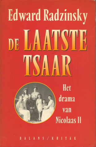De laatste tsaar