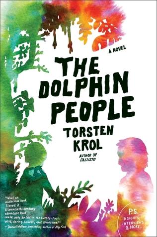 The Dolphin People by Torsten Krol