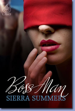 Boss Man by Sierra Summers
