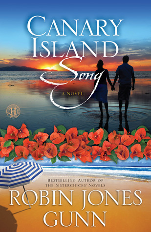 Canary Island Song (Hideaway #2)