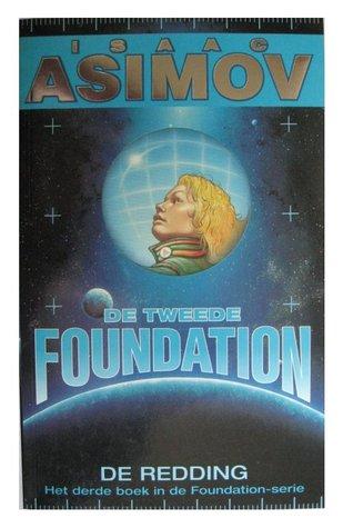 De tweede foundation (Foundation, #3)