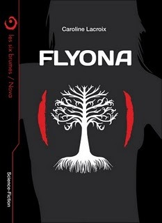 Flyona by Caroline Lacroix