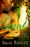 Giant (Naughtily Ever After, #2)