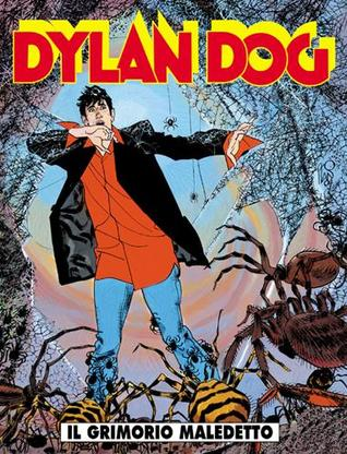 Dylan Dog n. 216: Il grimorio maledetto