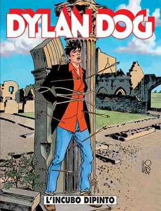 Dylan Dog n. 218: L'incubo dipinto