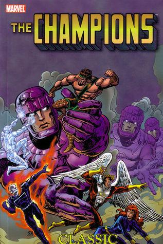 Champions Classic - Volume 2 by George Tuska