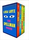 The Spellman Series Box Set 1 - 4 (The Spellmans, #1-4)