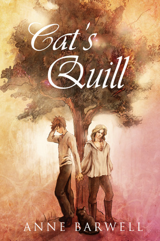 Cats Quill (Hidden Places #1)