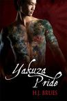 Yakuza Pride (The Way of the Yakuza #1)