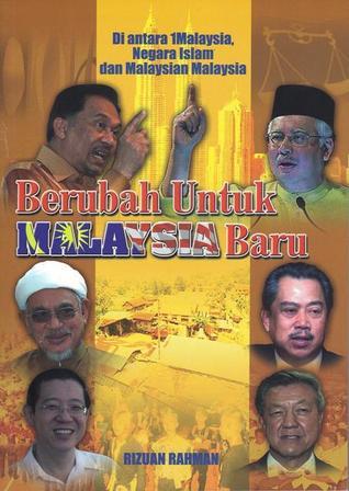 Berubah Untuk Malaysia Baru