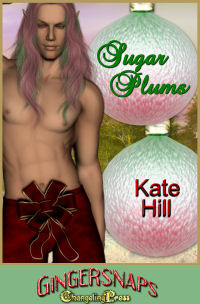 Sugar Plums by Kate Hill
