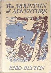 The Mountain of Adventure (Adventure, #5)