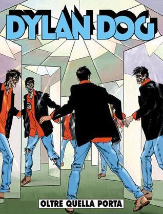 Dylan Dog n. 228: Oltre quella porta