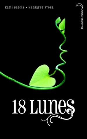 Ebook 18 Lunes by Kami Garcia read!