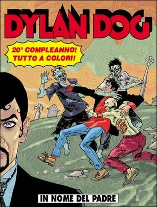 Dylan Dog n. 242: In nome del padre