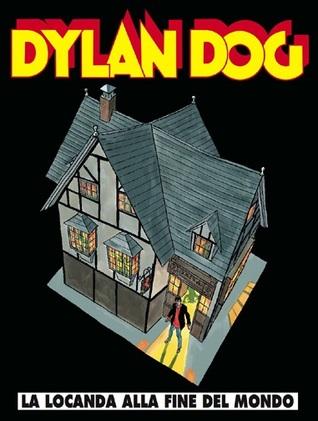 Dylan Dog n. 246: La locanda alla fine del mondo