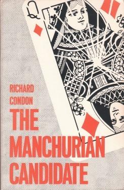 the manchurian c andidate condon richard