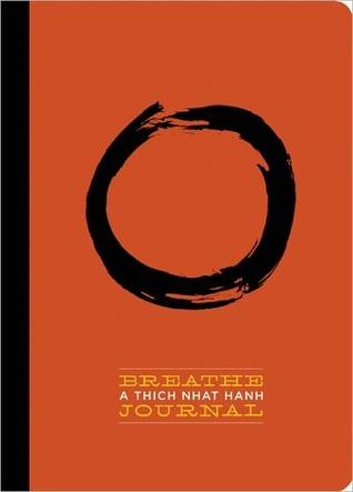 Breathe by Thich Nhat Hanh