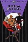 The Doom Patrol Archives, Vol. 3