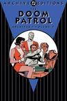 The Doom Patrol Archives, Vol. 2