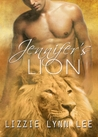Jennifer's Lion (Lions of the Serengeti, #1)