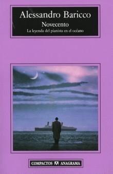 Novecento by Alessandro Baricco