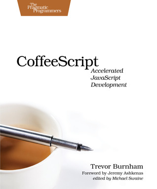 CoffeeScript by Trevor Burnham