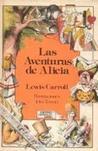 Las Aventuras de Alicia by Lewis Carroll
