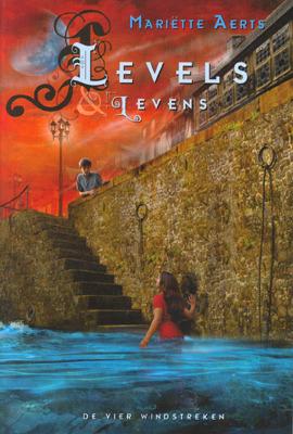 Levels & Levens by Mariëtte Aerts