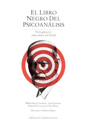 El libro negro del psicoanálisis