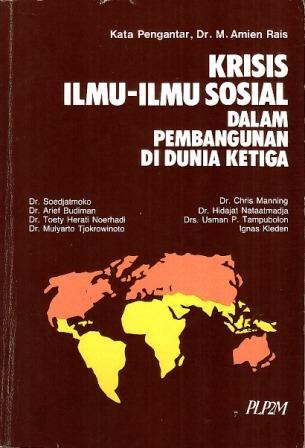 Krisis Ilmu-ilmu Sosial dalam Pembangunan di Dunia Ketiga