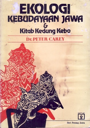Ekologi Kebudayaan Jawa dan Kitab Kedung Kebo