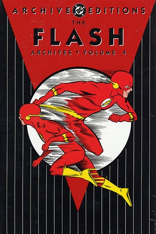 The Flash Archives, Vol. 4