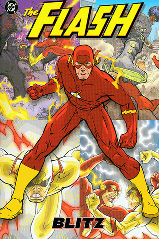 The Flash, Vol. 5: Blitz