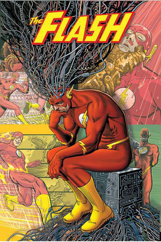 The Flash, Vol. 4: Crossfire