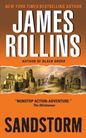 James Rollins collection