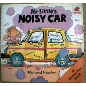 Mr. Little's Noisy Car
