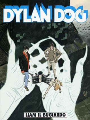 Dylan Dog n. 264: Liam il bugiardo