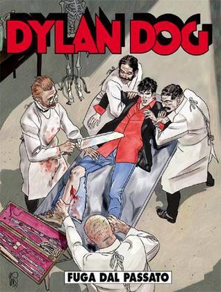 Dylan Dog n. 274: Fuga dal passato
